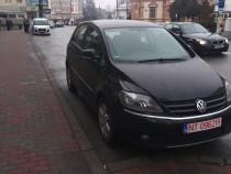 VW Golf 5 plus goal motor 1.6 mpi euro 4