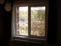 Fereastra din PVC cu geam termopan