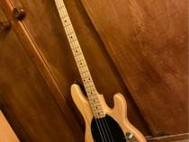 Chitara bass  Sterling by Music MAN , Ray 34