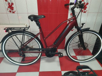 Bicicleta electrica Profesionala Continental