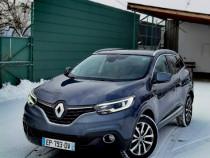 Renault Kadjar 2017 AUTOMAT 157112 km REALI - optiuni !!