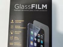 Folie de protecție din sticla pentru Iphone X, nou nouța.