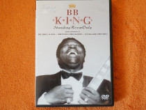 DVD original B B King concert