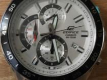 Ceas Casio edifice cronograf de bărbați