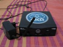 Receptor Wireless AKG SR40 Mini Pro-ieftin