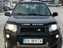 Land rover freelander 4x4 an 2006