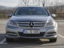 Mercedes C220 Facelift 170 cp