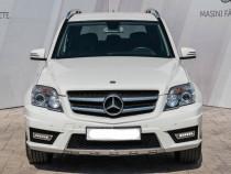 Mercedes-Benz GLK 220 CDI 4Matic pachet Sport-AMG