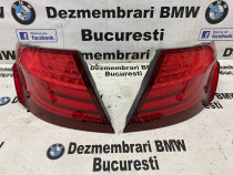 Stop,tripla lampa spate led stanga dreapta original BMW F10