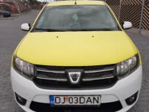 Taxi Dacia Logan