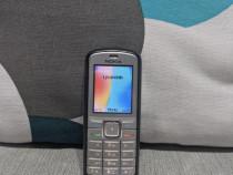 Nokia 6070 vintage de colectie - telefon simplu cu butoane D