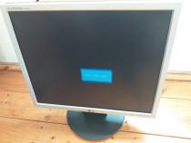 3 monitor/e lcd marca: Lg-Aon -nou