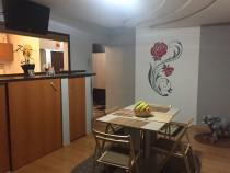 Apartament 3 camere etajul 1 - Vlad Tepes
