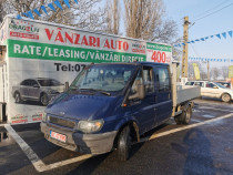 Ford Transit,2.4 Diesel,2001,Finantare Rate