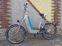 Bicicleta electrica stare noua