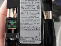 Contactor Aeg Ls 17 663-55 24V 50/60Hz.