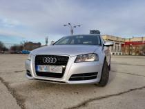 Audi A3 2012 Euro 5