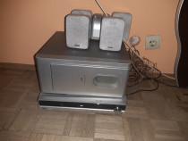 Sistem audio Lg