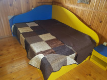Mobila dormitor pt tineret