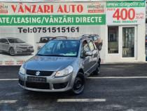Suzuki SX4,1.6 Diesel,2007,Finantare Rate