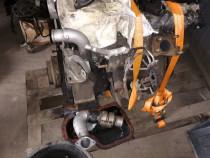 Motor Nissan Navara 2.5