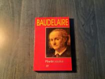 Florile raului de Charles Baudelaire