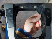 Buton Auto Hold, presiune roti, esp, parcare Passat B6, CC