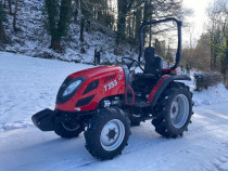Tractor 35 CP 4X4 TYM T35 2018