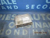 Calculator motor (incomplet) BMW E36 316ci; 0261203276