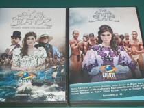 Sclava albă - La Esclava Blanca - serial 20 dvd - sub RO