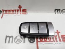 Cheie cu telecomanda Volkswagen Passat CC (357) DSG 2.0 tdi
