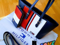 Set Tommy Hilfiger new model import Italia