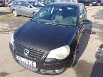 VW Polo din 2007, 1.4 TDI, înmatriculat RO,