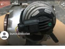 Actuator electric turbină b7