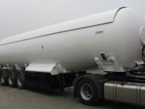 Produs nou !!! cisterna STOKOTA transport GPL