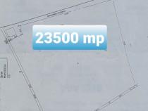PLOIESTI zona de Centura - intravilan industrial 23500 mp la