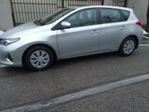 Toyota auris 2015 euro 5, 106000