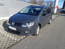Vw sharan 2.0tdi Match