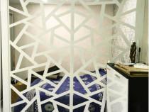 Perete decorativ SFINX cod:PE-L110