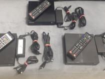 Avantajos 3(trei bucăți) Receptor Romtelecom TV HD Tele