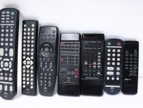 Telecomenzi originale NAD.