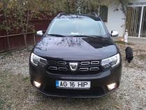 Dacia Logan MCV Black line 1,2 benz+GPL Proprietar variante
