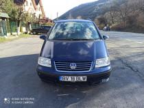 VW Sharan 2.0TDI
