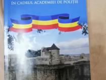 Sinteză și cronologie Academia de Poliție.