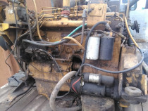 Dezmembrez motor case international 6 cu turbo