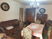 Proprietar apartament 3 camere, zona Dambovita-Clabucet