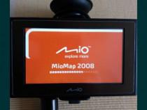GPS AVio cu incarcator si suport