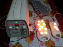 Aparat termomasaj Ceragem CGM EP-1101 + accesorii