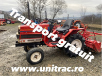 Tractoras tractor japonez Yanmar F14