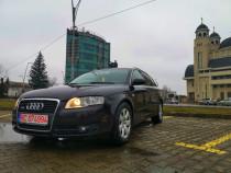 Audi a4 sline 2008 euro 4 ,170cp